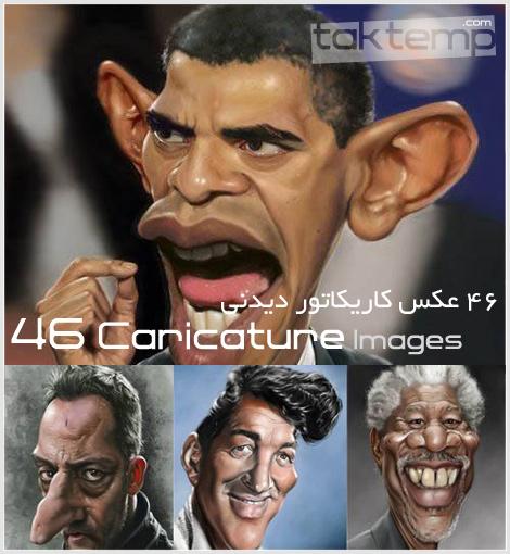 46caricatures