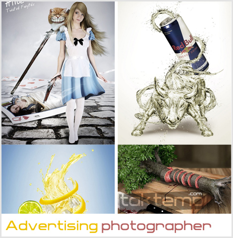 Advertising-photographer
