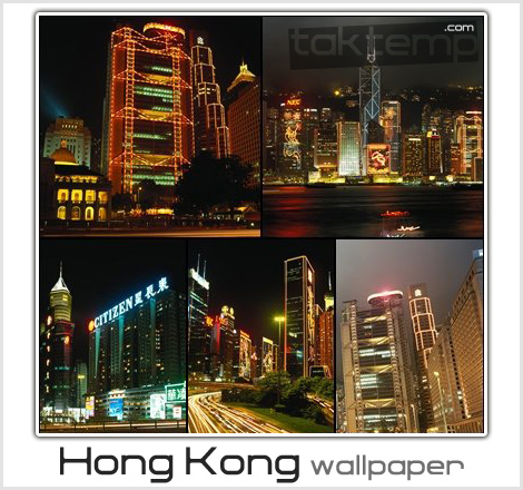 HongKong-wallpaper