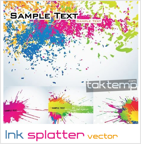 Ink_Splatter