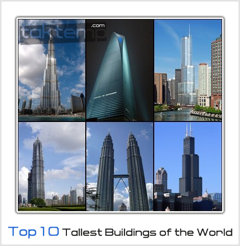 Top10-Tallest-Buildings-of-the-World