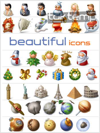 beautiful-icons