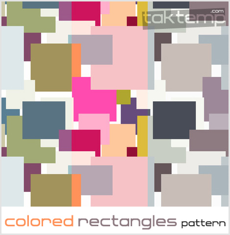 colored-rectangles-pattern