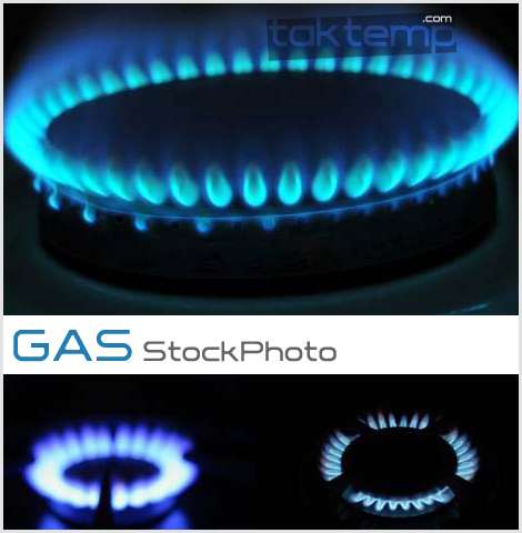 gas-stock