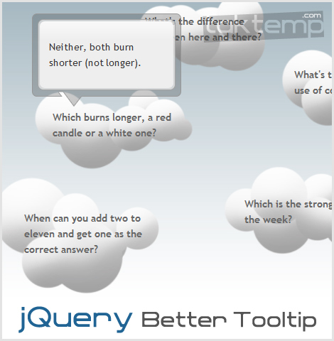 jQuery-Better-tooltip