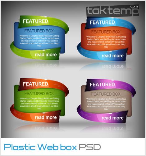 plastic-web