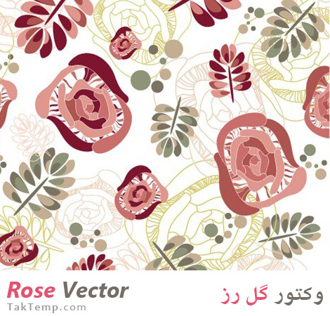 rose-vector